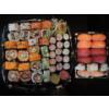 Sushi for us - 55 stuks